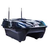 Boatman CL1 Remote Control Bait Boat with 3KG Hopper Capacity