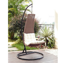 Wicker Cocoon Chair, Wicker Cocoon Chair Suppliers And Manufacturers At  Alibaba.com