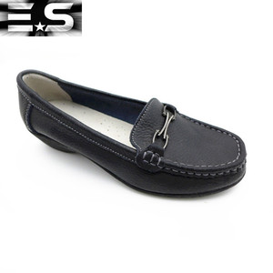 Wholesale Classic Ladies Leather Shoes