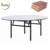 Wholesale Foldable Plywood PVC Hotel Table