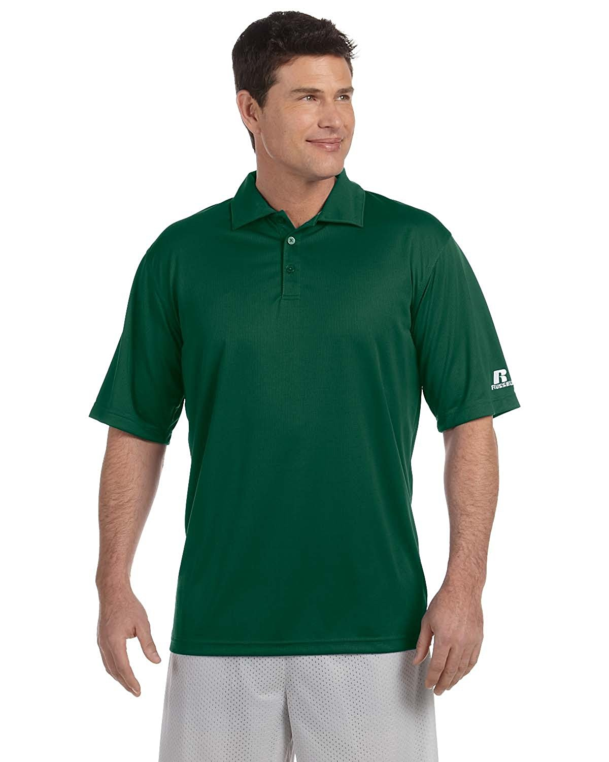 Russell Athletic Men's Team Essential Polo