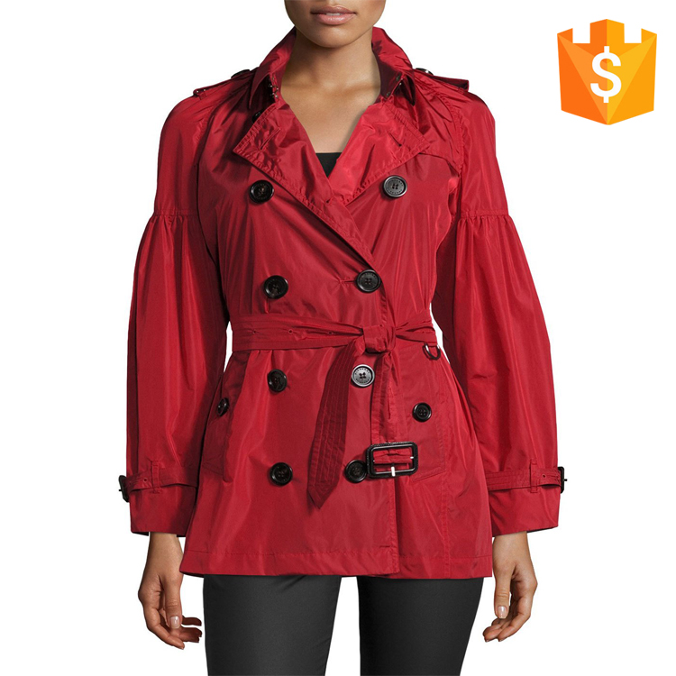 Front Short And Long Back Coat For Women, Front Short And Long ...