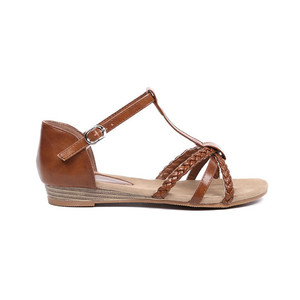 5dc782ab29fd Braided Straps Sandals