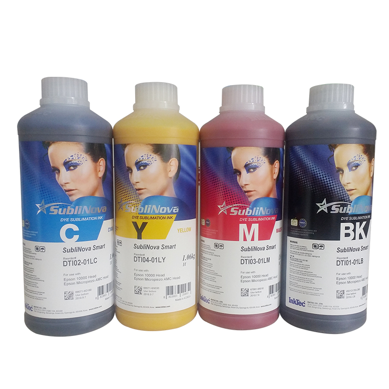 Wholesale high quality cheap price transfer dye sublimation ink manufacturer