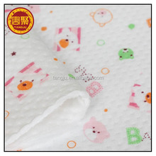 Soft Warp Knitting Fabric For Mattress Help you get high quality sleep knit fabric
