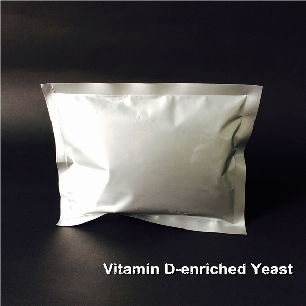 Vitamin D enriched Yeast