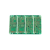 Engineering service auto GPS navigation PCB Clone OEM ODM