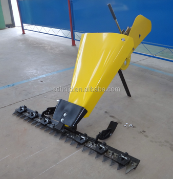 Shangdong Factory Direct Sell Agricultural Machinery Mini Tiller