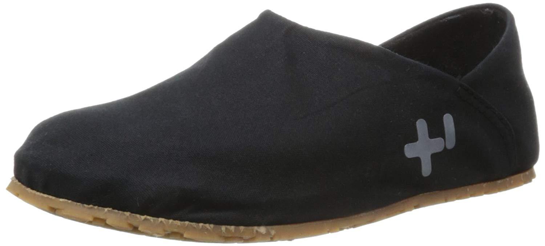 OTZ Shoes Women's Black OTZ300GMS Wax Canvas 45 (US Men's 12.0) B(M) US