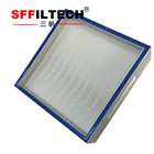 air filter hepa filter mini pleated filtre hepa 12