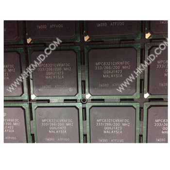 Hot Offer MPC8321CVRAFDC MPC8321 Microprocessors IC