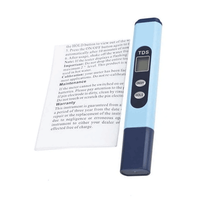 Pocket Pen Soort TDS Meter Detector Water <span class=keywords><strong>Tester</strong></span>