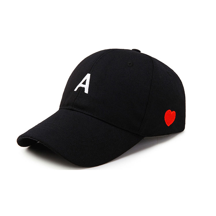 2018 hot sell 6 panel cotton embroidery logo baseball sports caps <strong>hats</strong> in stock