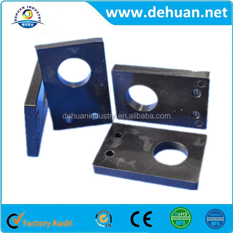 Injection molding ABS plastic parts/products
