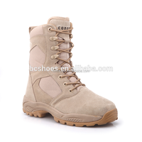 (orignal)Government Issue STYLE new black military boots for men
