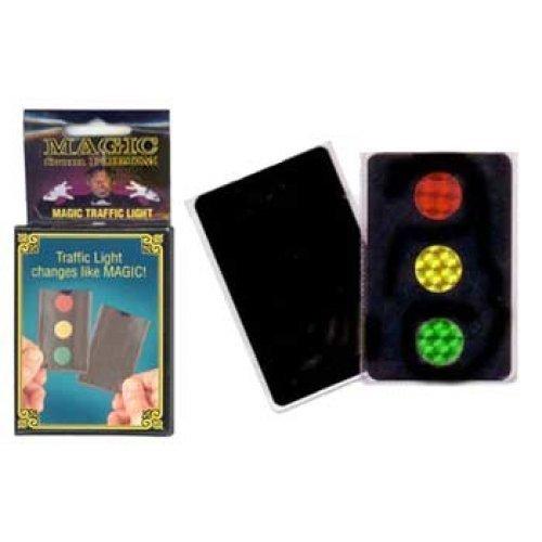 Get Quotations · Magic Traffic Light Magic Trick