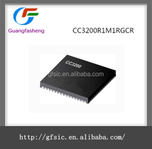 Original New WIFI IC chips CC3200R1M1RGCR with best price