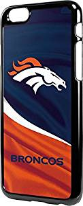 NFL Denver Broncos iPhone 6/6s LeNu Case - Denver Broncos Lenu Case For Your iPhone 6/6s