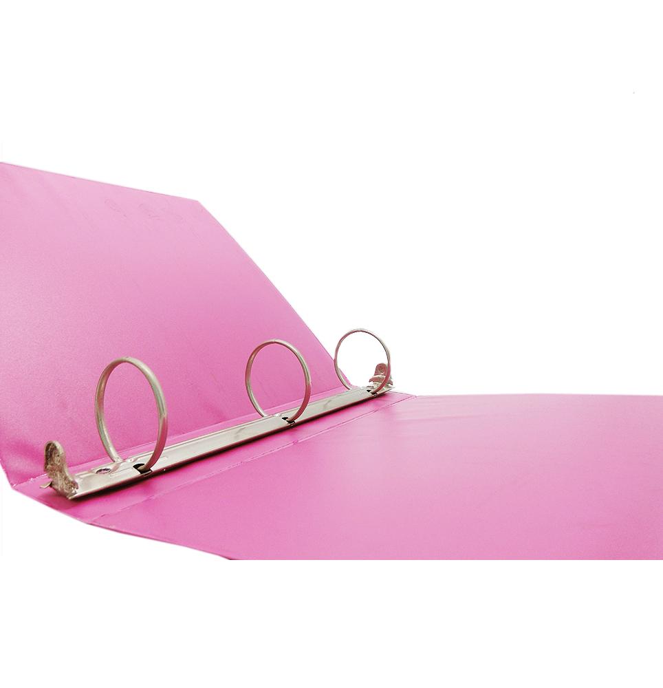 2018 Top Selling Colorful Binder Folder D Hole Ring Binder