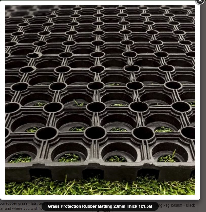 Rugs Carpets Non Slip Hollow Rubber Heavy Duty Grass Protection Playground Safety Mats Kisetsu System Co Jp