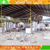 Latest And Best Used Tire Recycling Equipment From Xinxiang HuaYin Renewable Energy Equipment Co.,Ltd