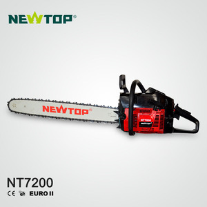 chinese chainsaw for wood cutting hus 272 chainsaw with CE