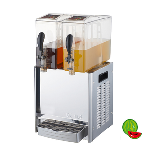 Wholesale commercial mini plastic juicer drink beverage dispenser