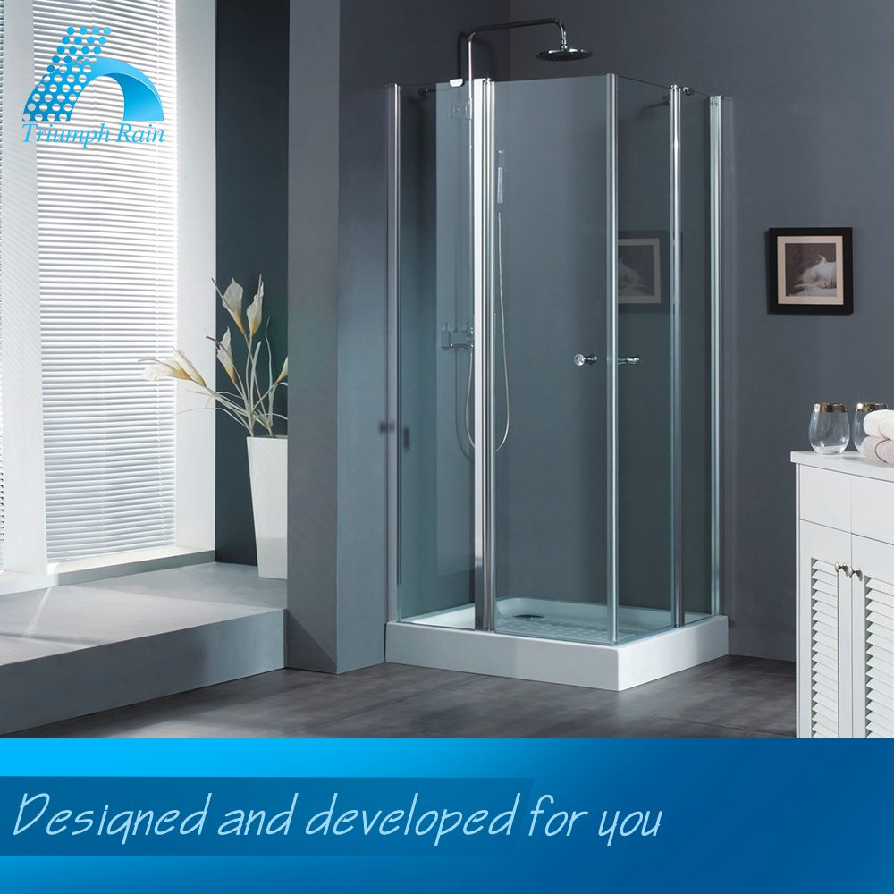 Nice Self Contained Shower Enclosures Gallery   The Best Bathroom .