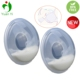 Reusable Breastmilk Nursing Cups/Breast Milk Collection Shells Shield/Silicone Collector Storage Saver Cup For Breastfeeding
