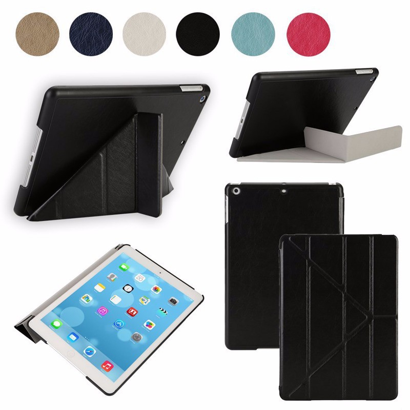 DIY-transformers-multi-angles-stand-tablet-case-ultra-thin ...