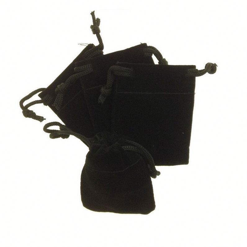 wholesale jewelry pouch bag