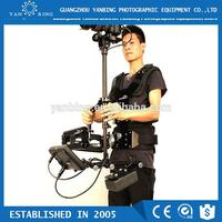 LAING M-30P professional carbon fiber video stabilizer camera steadicam