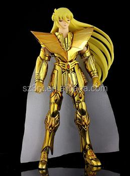 Custom Anime Figure/wholesale Saint Seiya Anime Figures ...