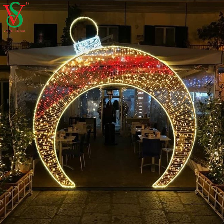 Outdoor Christmas Decorations Ideas 2019.New Product Ideas 2019 Giant Christmas Decorations Outdoor