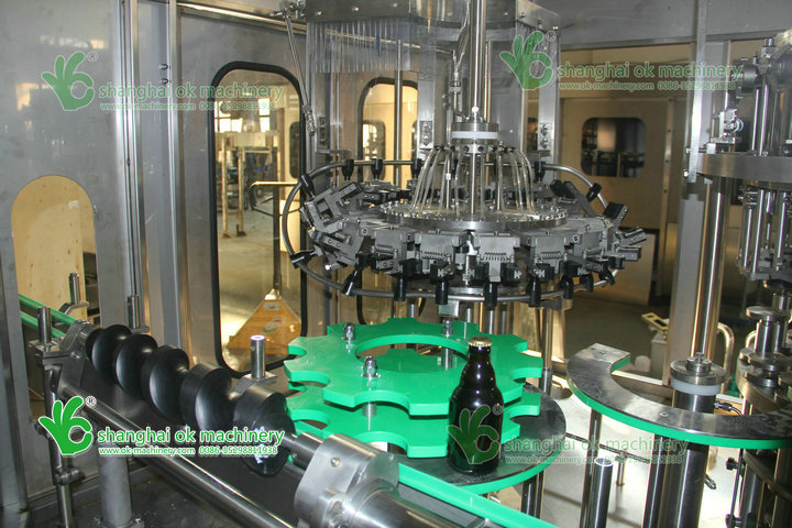 manufacturer for pasteurized beer equipment
