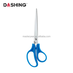 "8"" Stainless steel Cutting Tailor Office Household Shears Scissors"