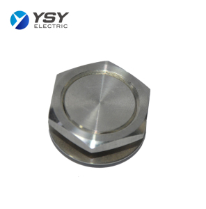 Processing Fabrication Stainless Steel CNC Turning Accessories