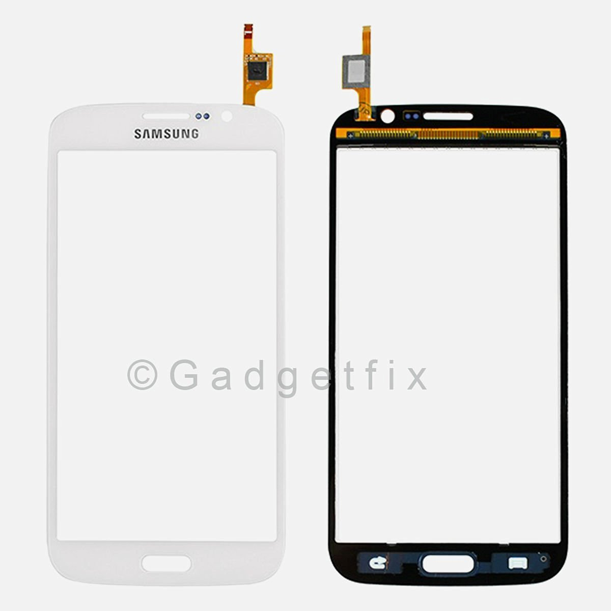 Cheap Touch Screen Digitizer For Samsung Galaxy Ace 3 Lte Gt S7275 Mega 2 Sm G750h Get Quotations 58 I9150 Duos I9152 Glass White