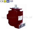 TMY13 pneumatic vane type air motor Vane Type for drilling machinery