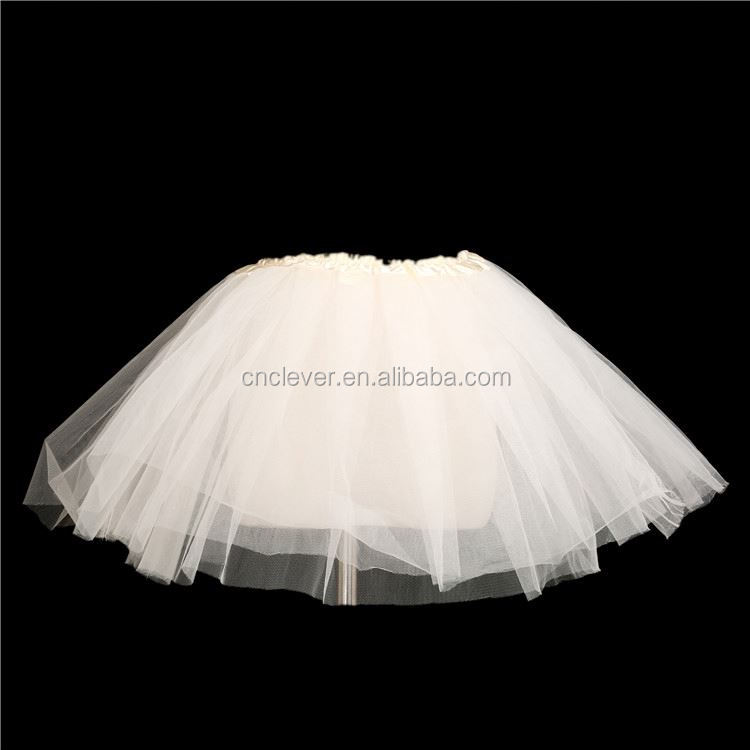 Most popular good quality fashion tutu skirt for girl with different size