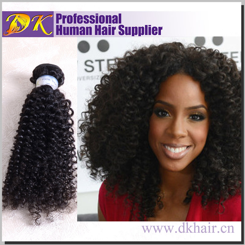 human braiding hair extensions