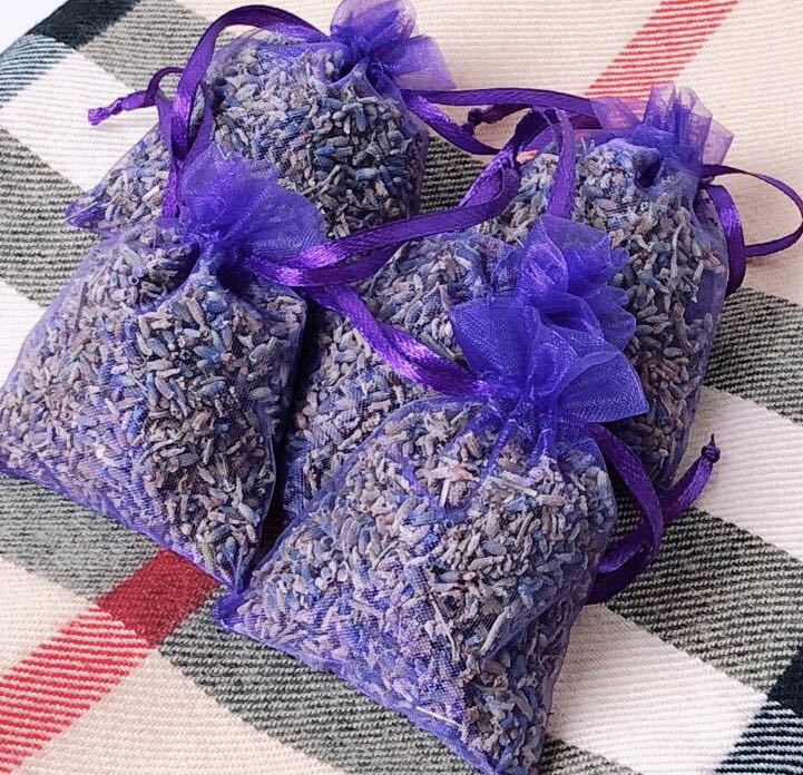 Premium dried lavender seeds fragrance lavender plants farm flowers buds sachet bag harvester for sale - 4uTea   4uTea.com