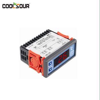 Coolsour 2017 Hot Sell Refrigeration Cold Storage Temperature Controller