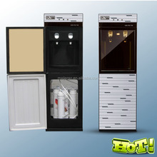 Normal water dispenser with high quality heating and cooling machine