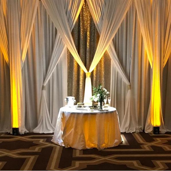 الجملة الزفاف بأقل سعر الأنابيب والستارة الهندي mandap العرش