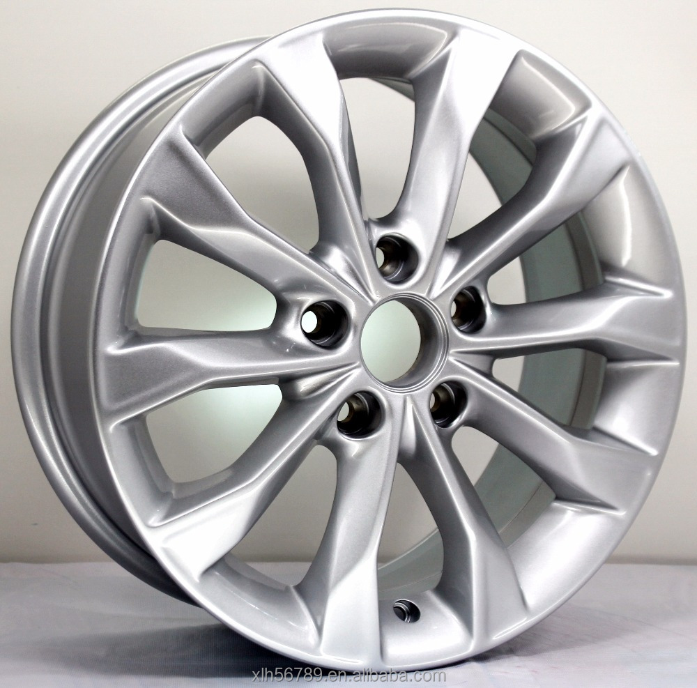16inch WHEEL RIMS for Golf