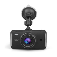 2019 FHD 1080P 4.0 Inch WiFi Dash Cam Dual Camera Super Night Vision Car DVR Car Camcorder Car black box