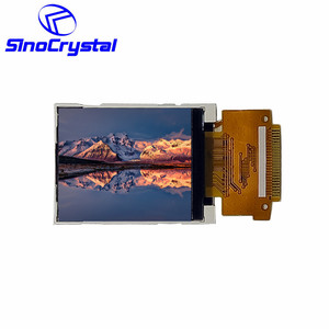 1.8 inch mini lcd tft monitor used in smart home display