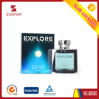 Male Gender Original Brand Name Explore Wholesale Perfume
