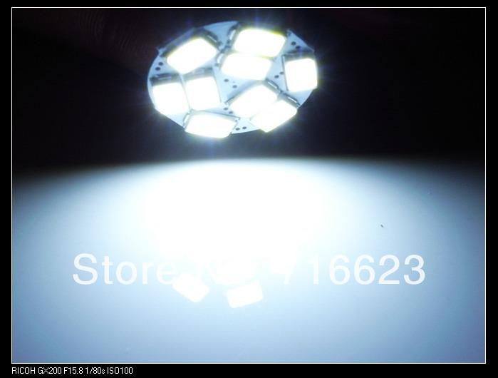 22x новый 1156 P21W 5630 из светодиодов 9 СМД R10W поворота руля габаритные фонари заднего хода тормозной резервное копирование задняя фара белый